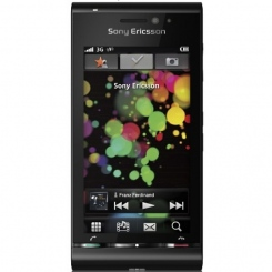 Sony Ericsson U1 Satio-Idou - ���� 1